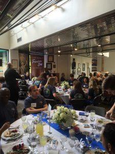 APQC Founder's Day and Jack Grayson Celebration
